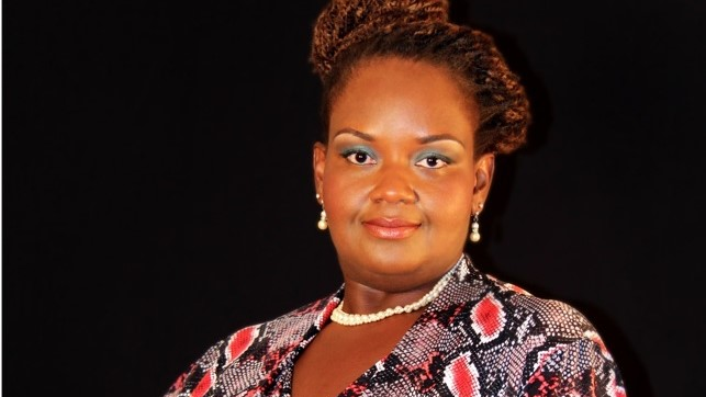 Juliana Henry-King, One Tobago Voice's candidate for Tobago East.