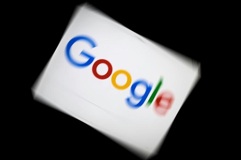Google a annoncé mardi le lancement d'un système d'alerte aux tremblements de terre pour téléphones portables Android en Californie. afp.com - Lionel BONAVENTURE
