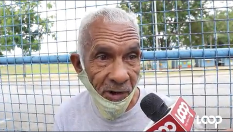 A Sangre Grande resident explains the need for MP's to be more present after elections are over.