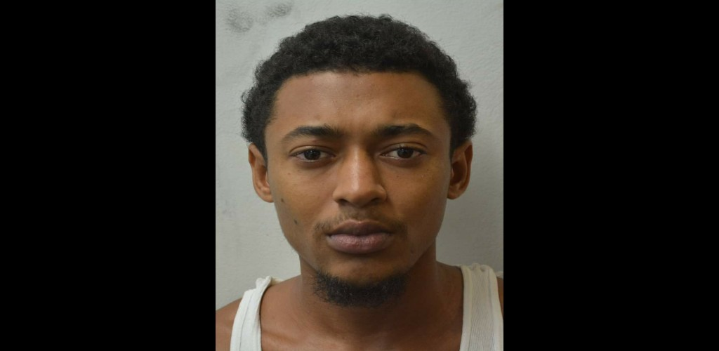 Stephon King charged with murder.