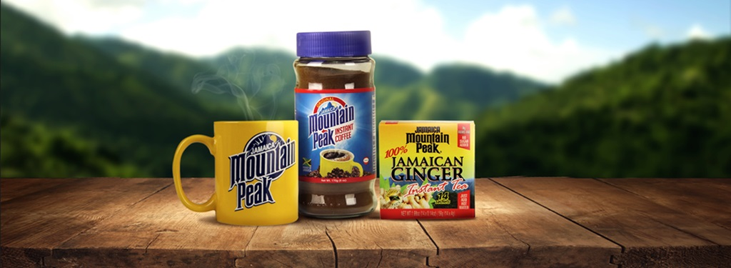 Salada Foods has been directed to increase the local coffee content in the formulation of its Mountain Peak instant coffee powder (pictured centre).