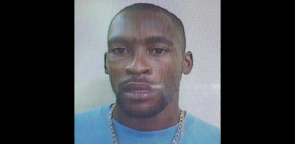 Pictured: Leon King (Photo provided by the Trinidad and Tobago Police Service)