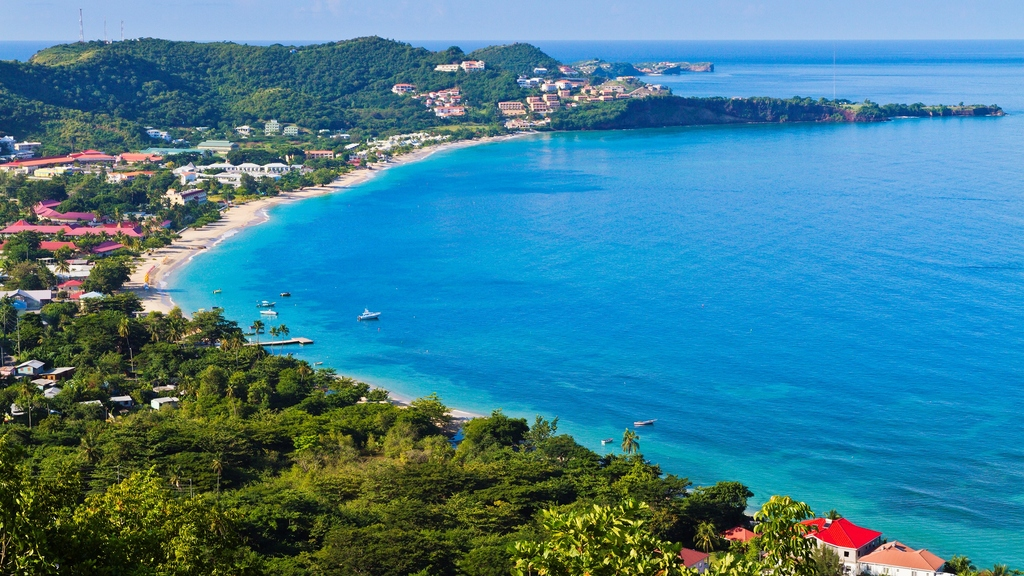 Photo:Grand Anse Beach, Grenada