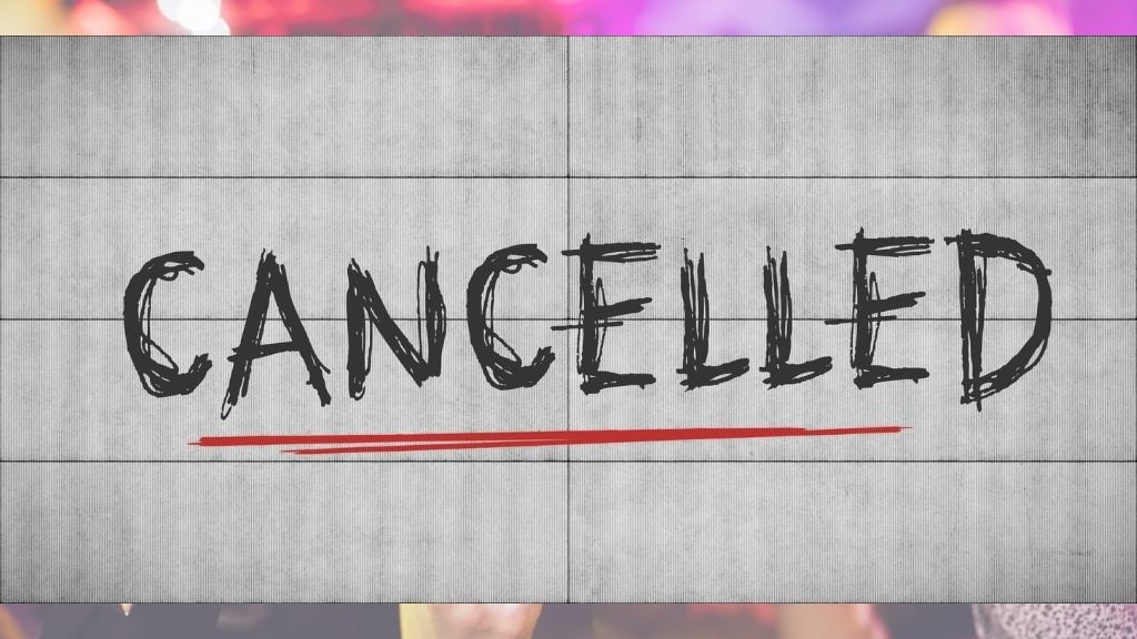 'You're cancelled, he's cancelled, she's cancelled' ... but what is this 'cancel' culture all about? No-one is immune. (iStock)