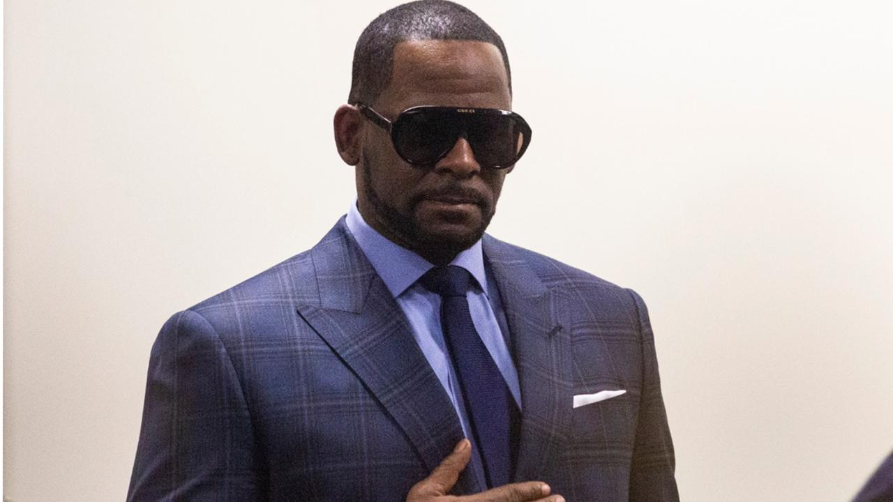 Musician R. Kelly arrives at the Daley Center for a hearing, Wednesday, March 6, 2019, in Chicago. The lawyer for R. Kelly says the R&B singer, who is awaiting trial on child pornography and other charges, was assaulted by a fellow detainee at the Metropolitan Correctional Center in Chicago. Attorney Steve Greenberg says in a Thursday, Aug. 27, 2020 tweet that he learned of the attack on his client Wednesday. (Ashlee Rezin/Chicago Sun-Times via AP, file)