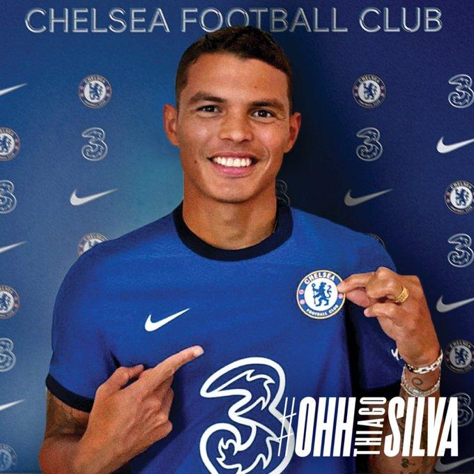 Photo: Twitter Chelsea