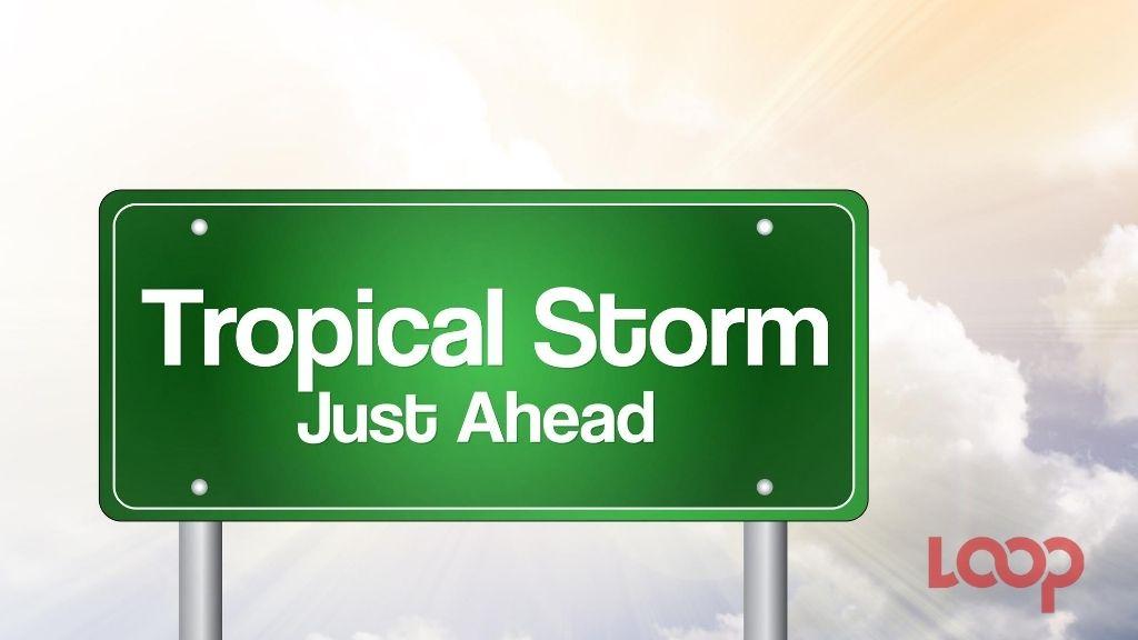 NOAA: Tropical Storm Kyle Track, Spaghetti Models