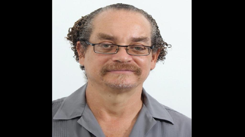 Dr Gordon Lightbourn