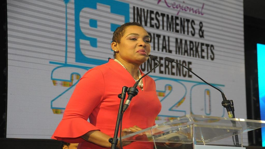 Paula Barclay, General Manager at Barita Investments.
