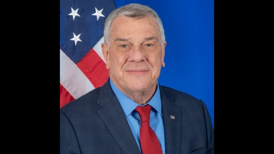 Assistant Secretary for the United States Department of State's Bureau of Western Hemisphere Affairs, Michael Kozak.
