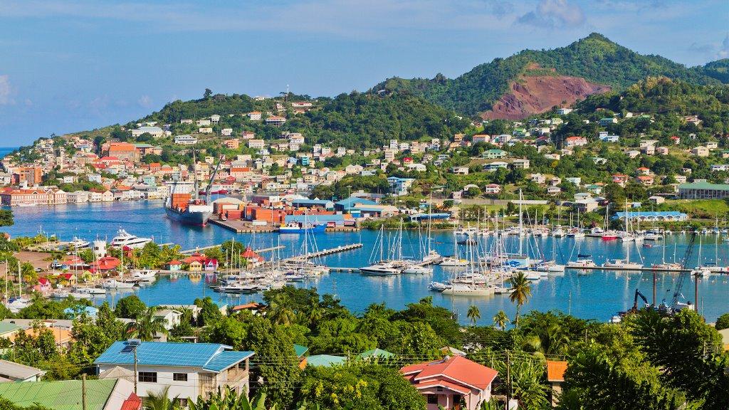 Grenada (FILE)