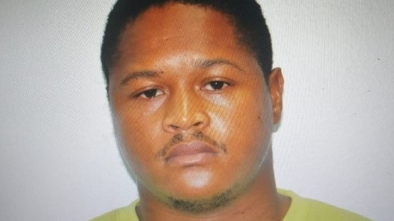 Jameel Ishmael Allard was charged on Tuesday for assault occasioning actual bodily harm and two counts of choking.