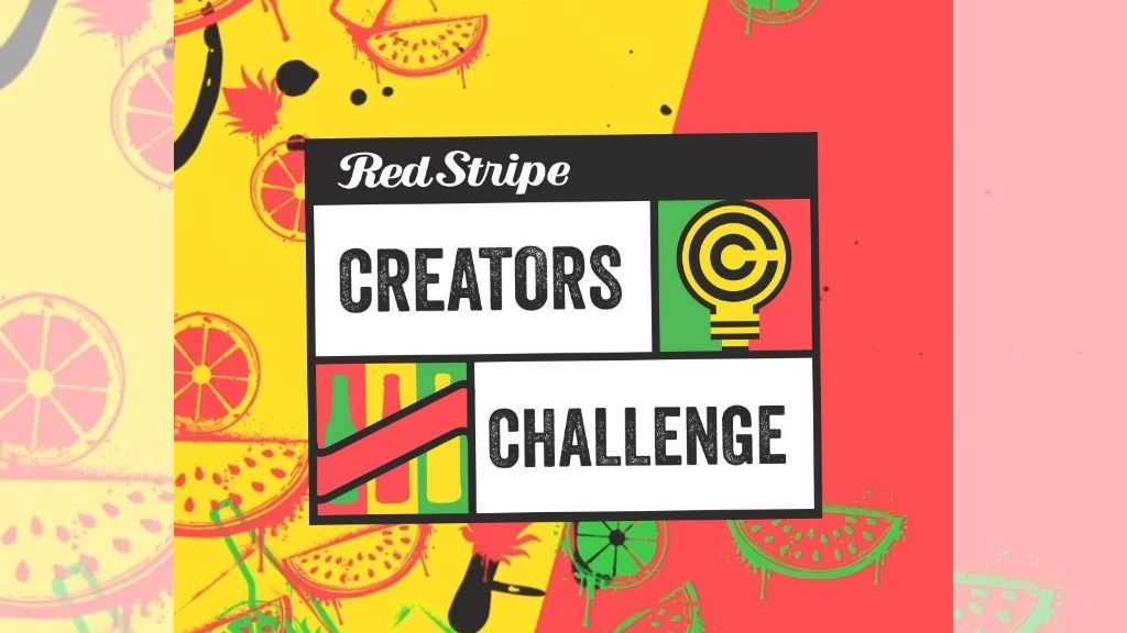 Red Stripe is celebrating Jamaican creativity with the Red Stripe Creators Challenge. (Photo: Contributed)