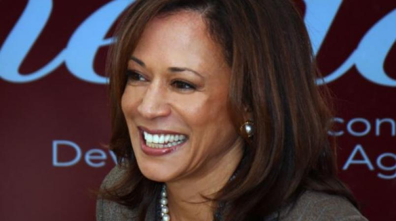 Kamala Harris, whose father is Jamaican, was chosen as Joe Biden's running mate for the upcoming US Presidential election.