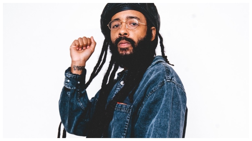 Jamaican reggae artiste, Oje Ken Ollivierre, famously known as Protoje