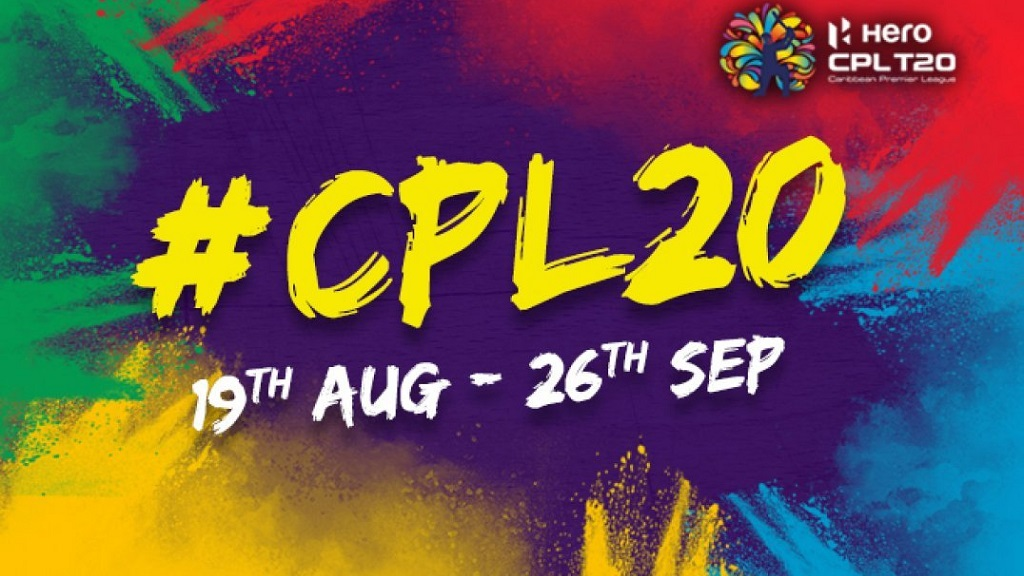 Hero CPL welcomes five new sponsors for the 2020 season