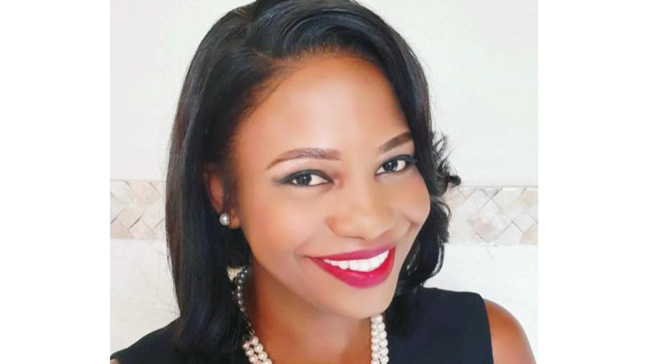 Coleen Letlow, Head-of-site Antigua and Barbuda- UWI Open Campus.