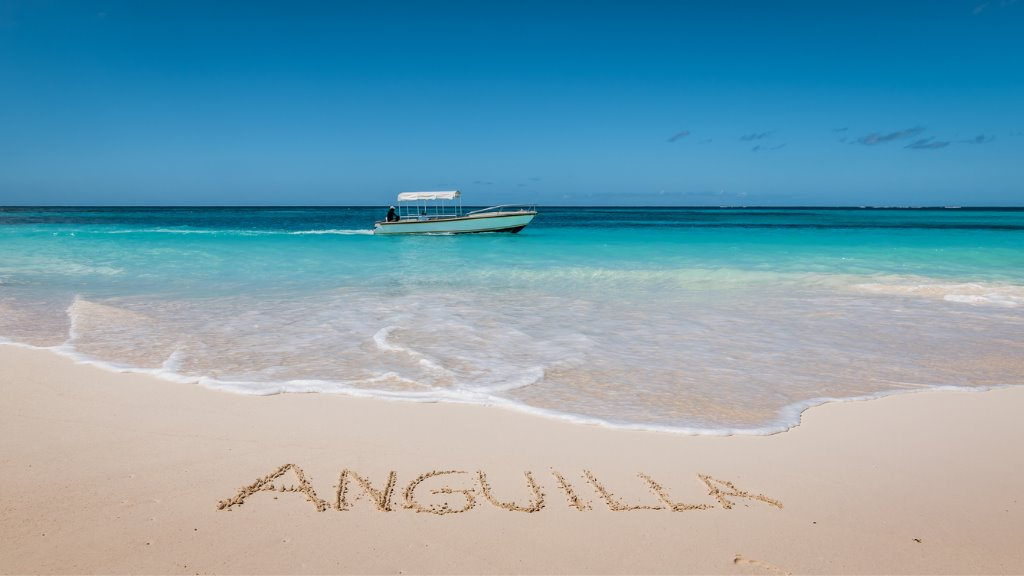 Anguilla, with its beautfiul beaches, will begin accepting applications from visitors from August 21.