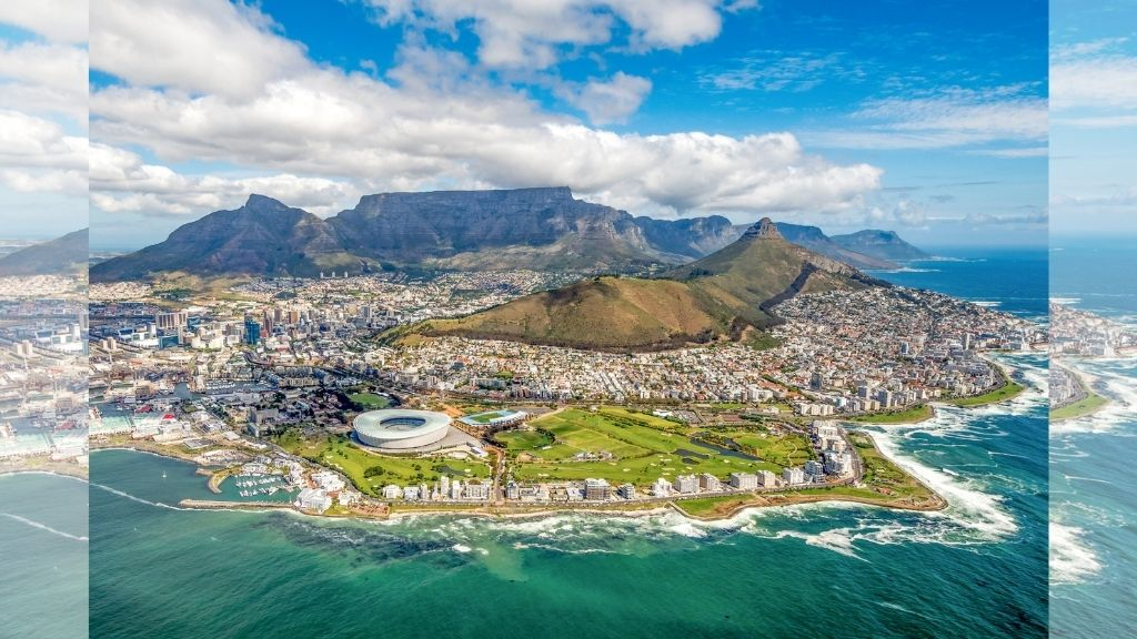 Book South Africa for your next travel destination. (iStock photo)