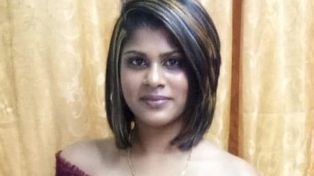 The Trinidad and Tobago Police Service (TTPS) said 17-year-old Loreena Baboolal was found and is safe. (Photo: TTPS)