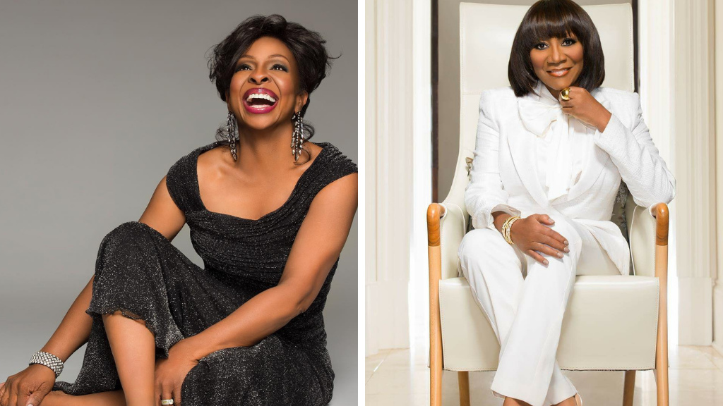 Soul legends Gladys Knight and Patti Labelle will go head to head on Verzuz this Sunday