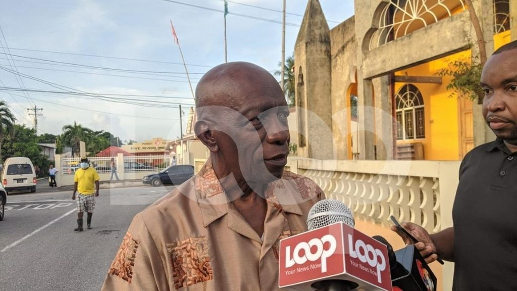 Photo Jack Warner. Credit: Nneka Parsanlal.