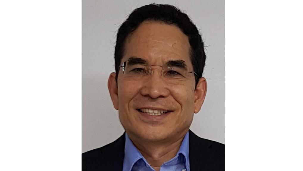 Kevin O'Brien Chang