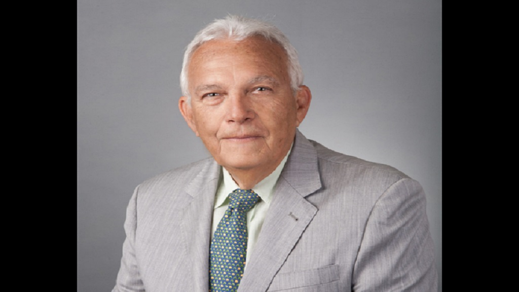 Chairman of Jamaica Producers Group, Charles Johnston.