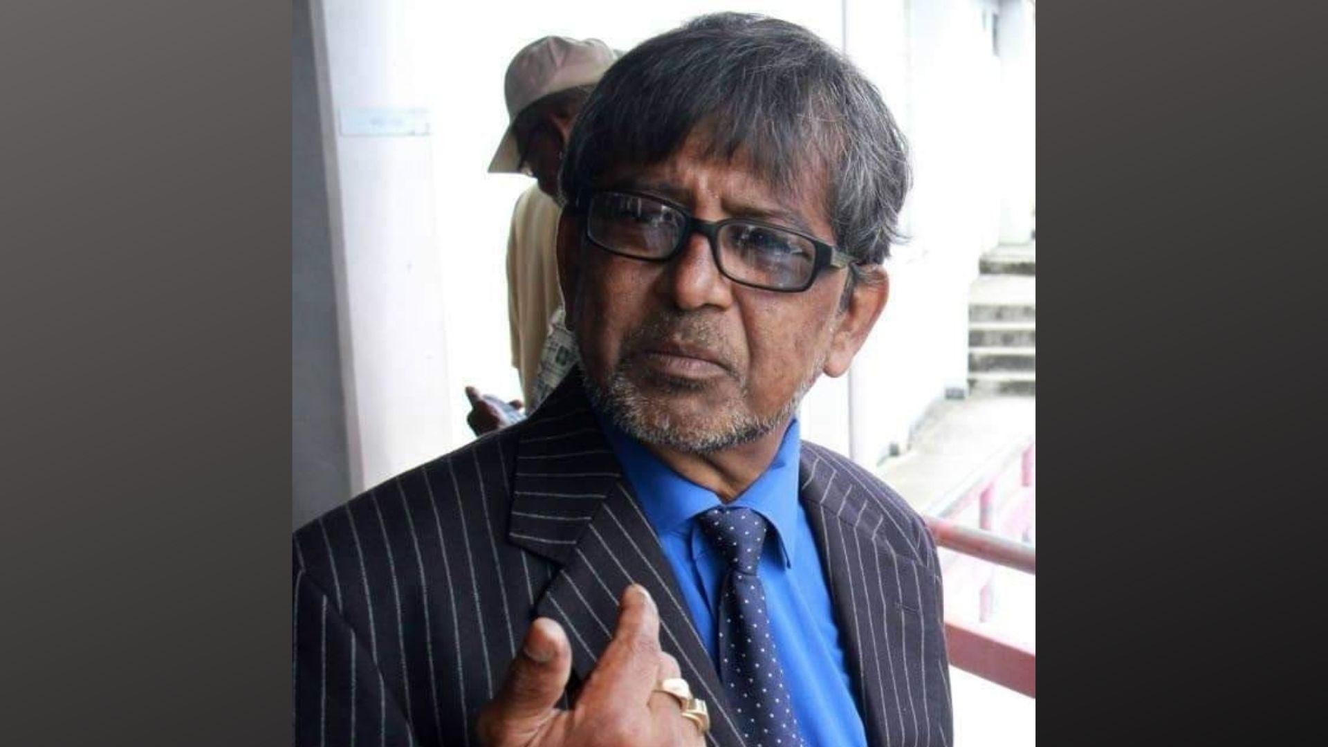 Attorney Odai Ramsichand