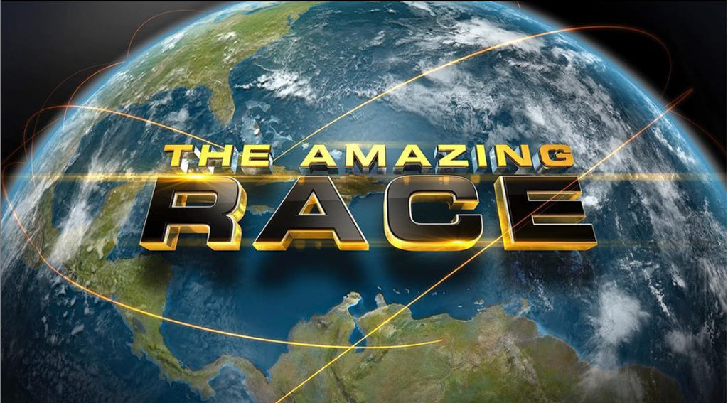 The Amazing Race episode filmed in T&T will air on October 14. Screengrab taken from the Amazing Race Instagram account.