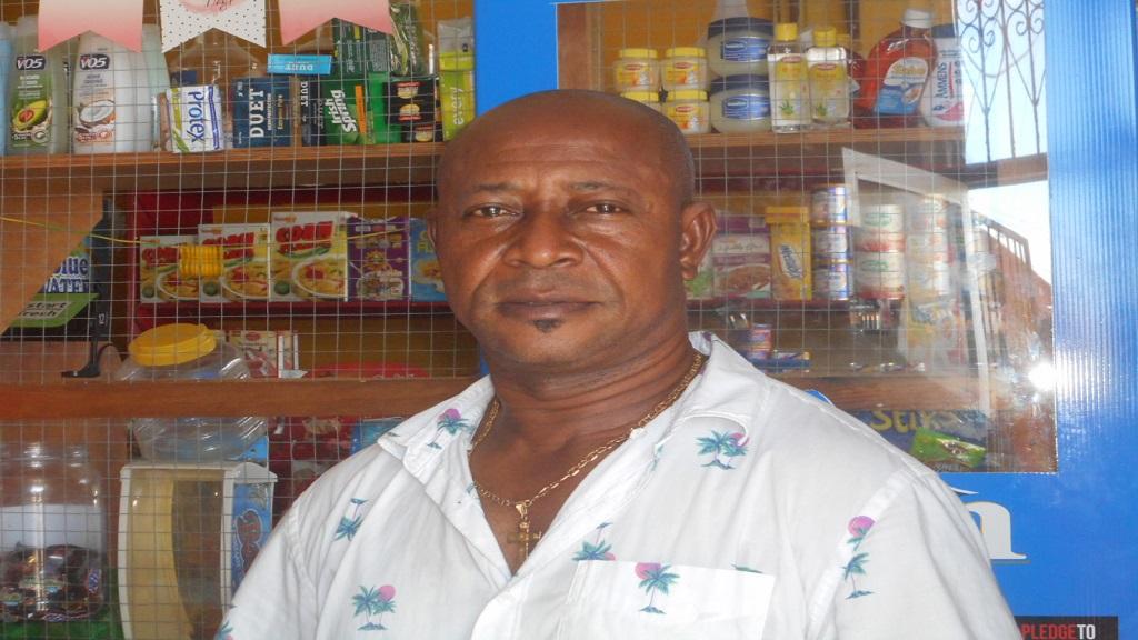 Ogbonna Christian Amaechi aka 'OGB'