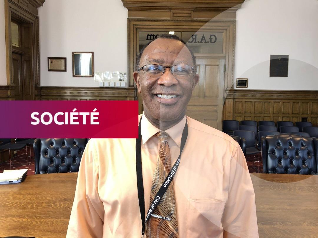 Le pasteur Eno Mondésir/ Image: Entreprise News