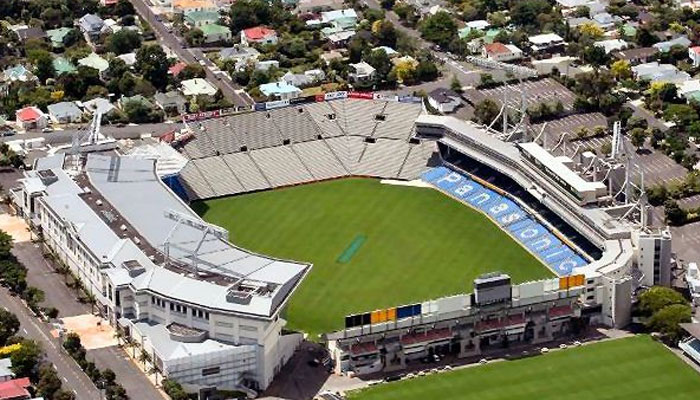 Eden Park, Auckland, is the venue for the opening match of the West Indies tour of New Zealand on November 27th.