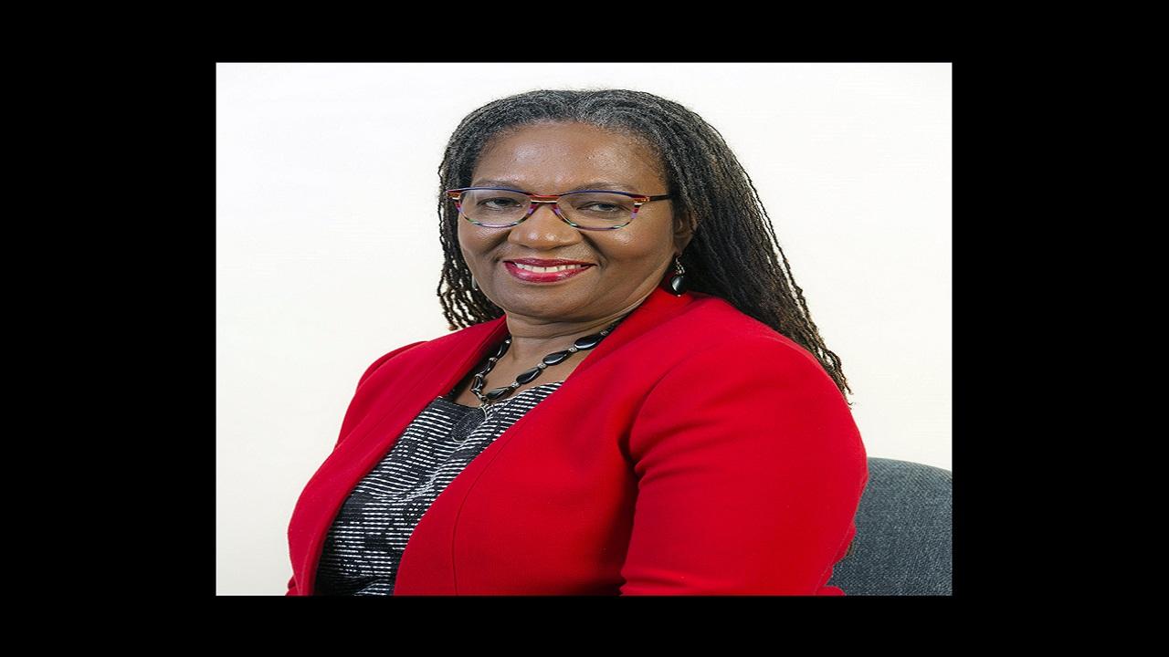 BOJ Deputy Governor Maureen Simms.