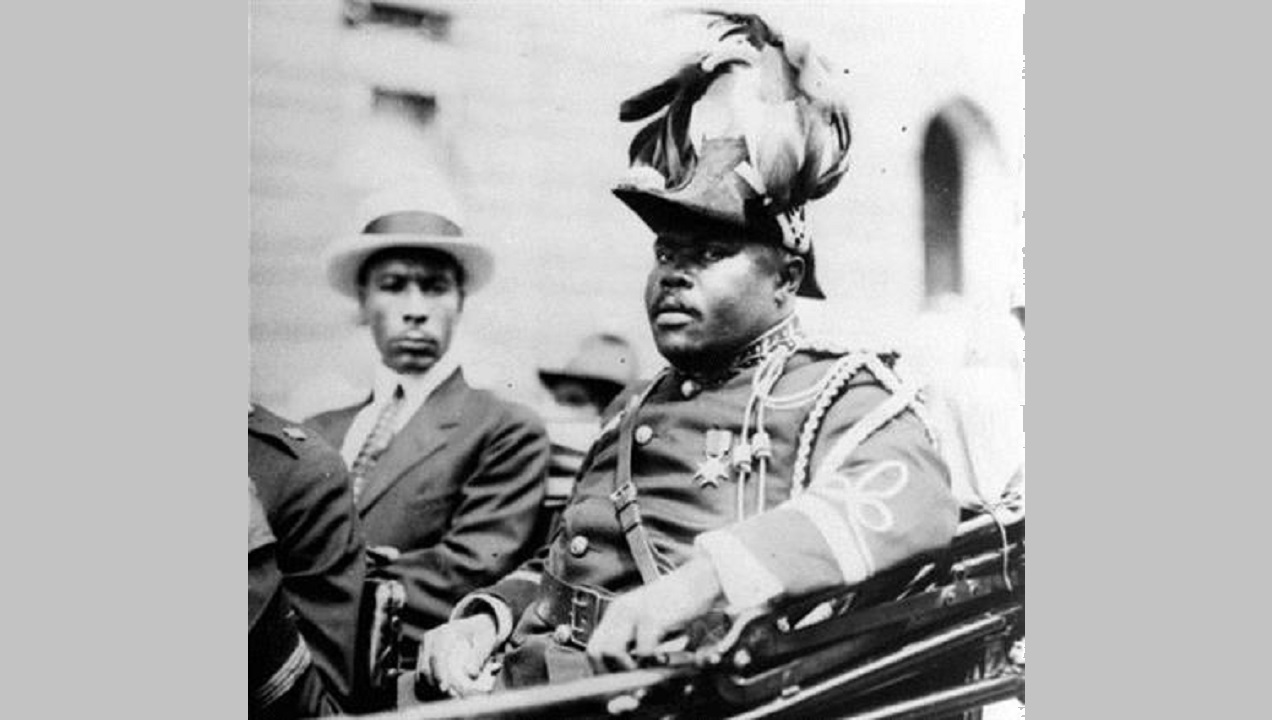 "This year marks the 100th anniversary of Marcus Garvey bringing together 2,500 delegates from 22 countries from Africa and the African Diaspora to deliberate on ""The rights of the Negro Peoples of the World""."