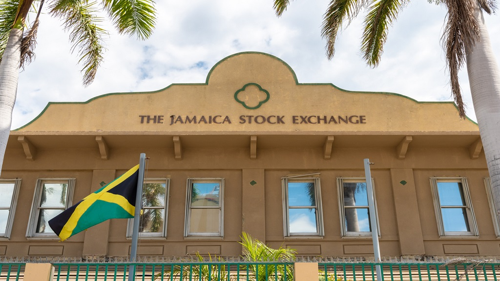 The Financial Select fund holds securities listed on the Jamaica Stock Exchange and the value of these stocks reflected the overall market conditions that prevailed during the quarter.