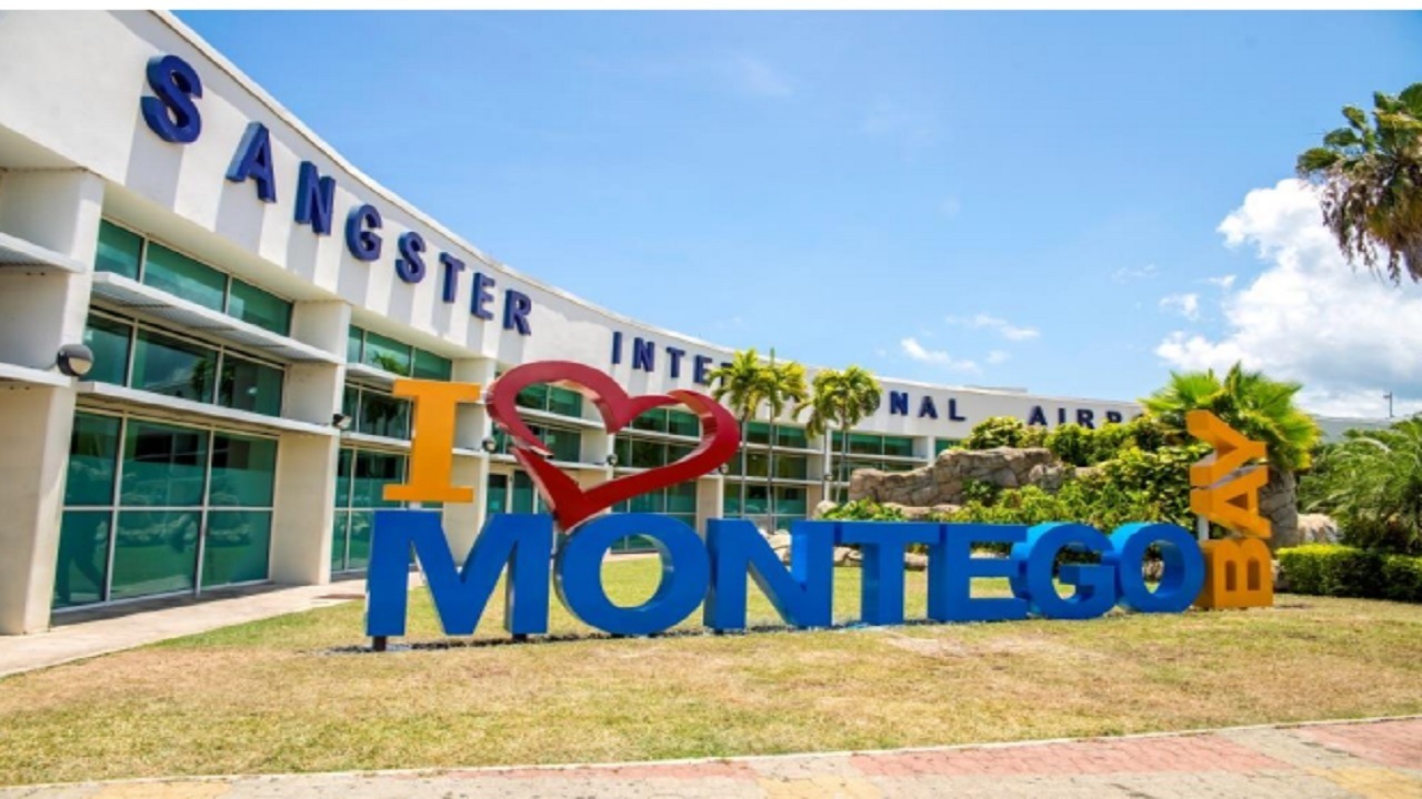 Significant infrastructure improvements will be made at Sangster International Airport in Montego Bay.