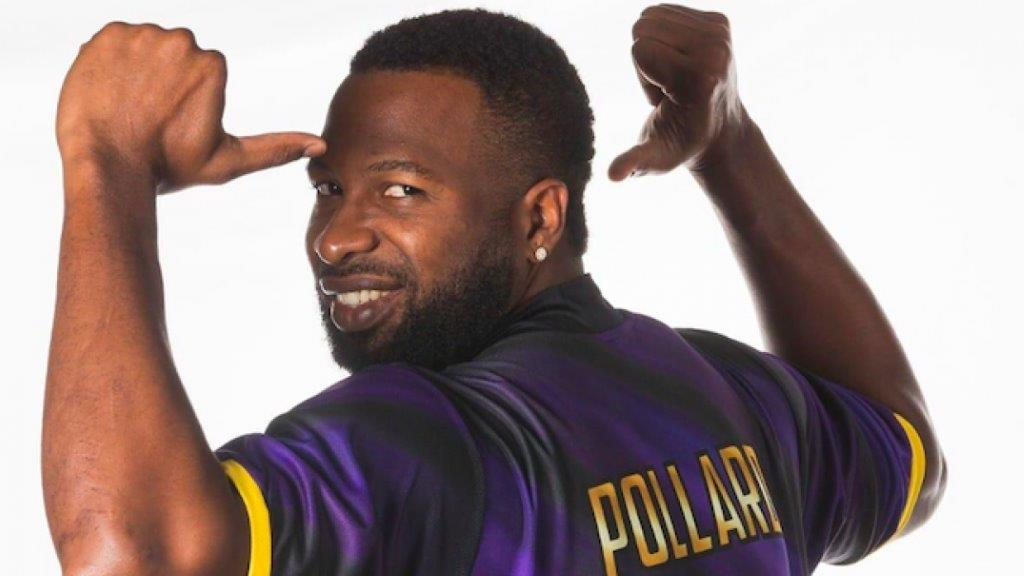 Kieron Pollard, the captain of the Trinbago Knight Riders, should bat higher for his IPL team the Mumbai Indians, says Gautam Gambhir