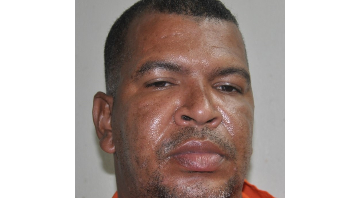 Anderson Paul was charged for possession of a firearm and ammunition. (via TTPS)