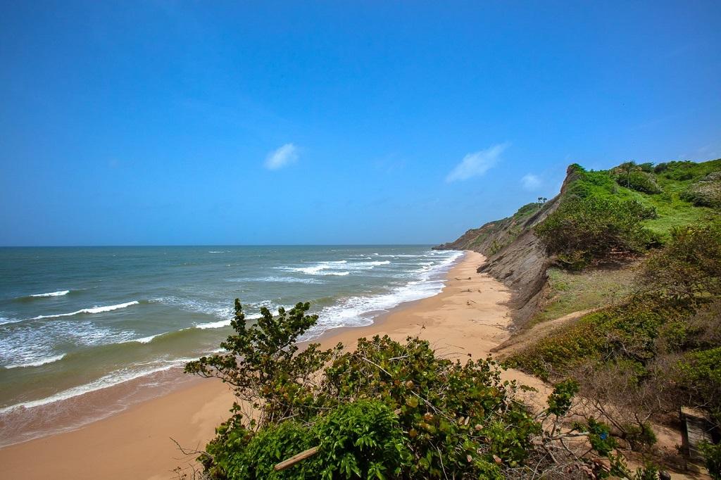 File photo: Point Radix Beach, Mayaro