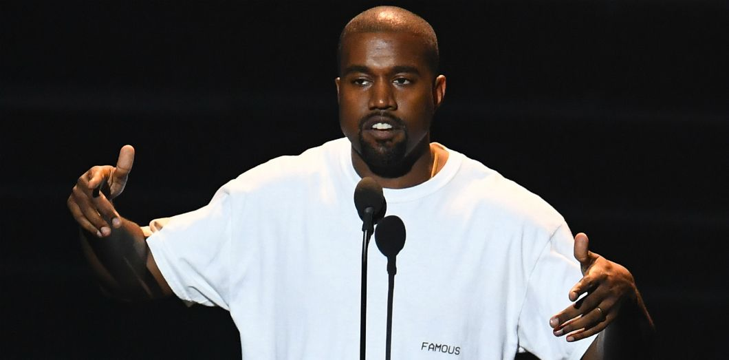 Kanye West in 2016/ Photo: AFP/ Video: Gérard Maxineau
