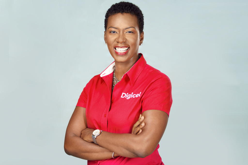 Chief Executive Officer for Digicel, Allison Philbert, said that building widespread awareness is very important to the national response.