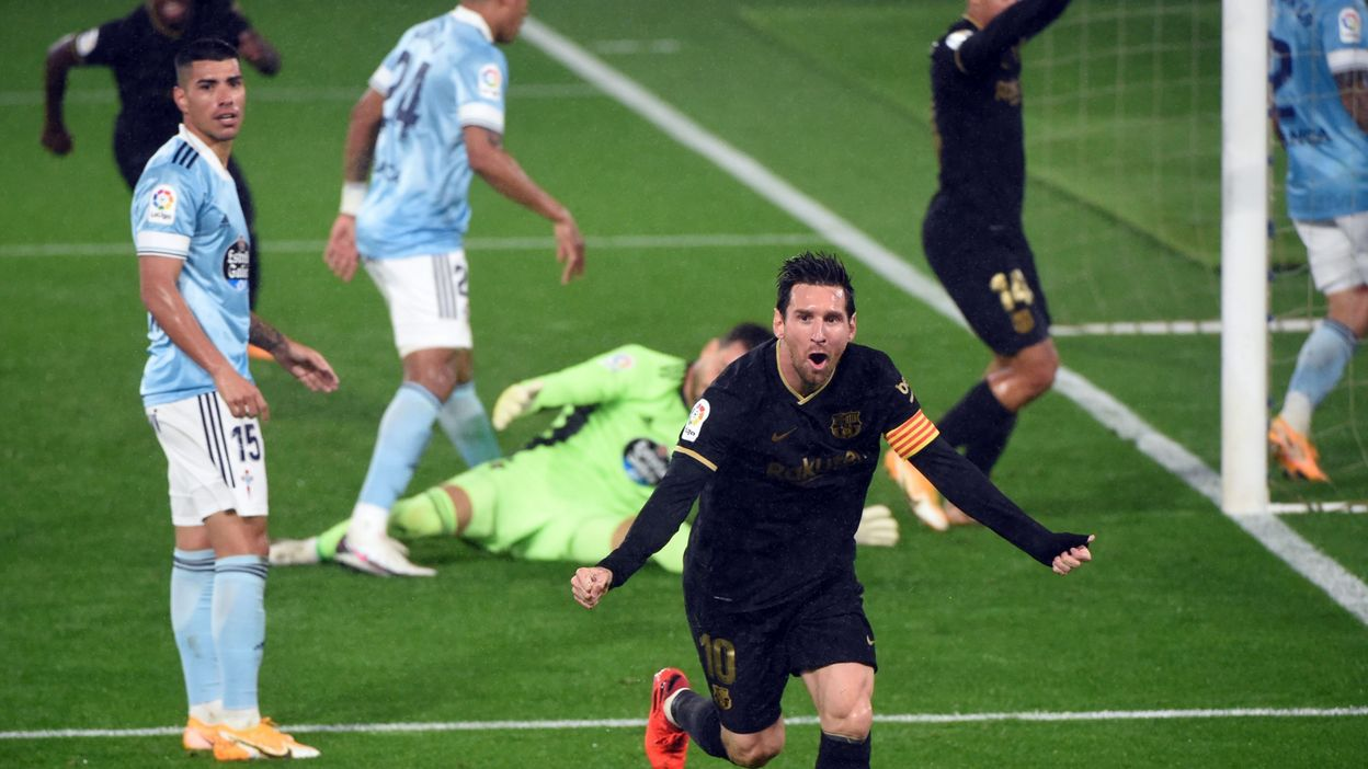 Eleven Sports - © MIGUEL RIOPA - AFP