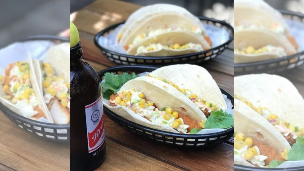 Chilitos has added a new menu item – the Hot Jamexican Fried Chicken Tacos, inspired by the spicy, flavourful Nashville hot chicken.