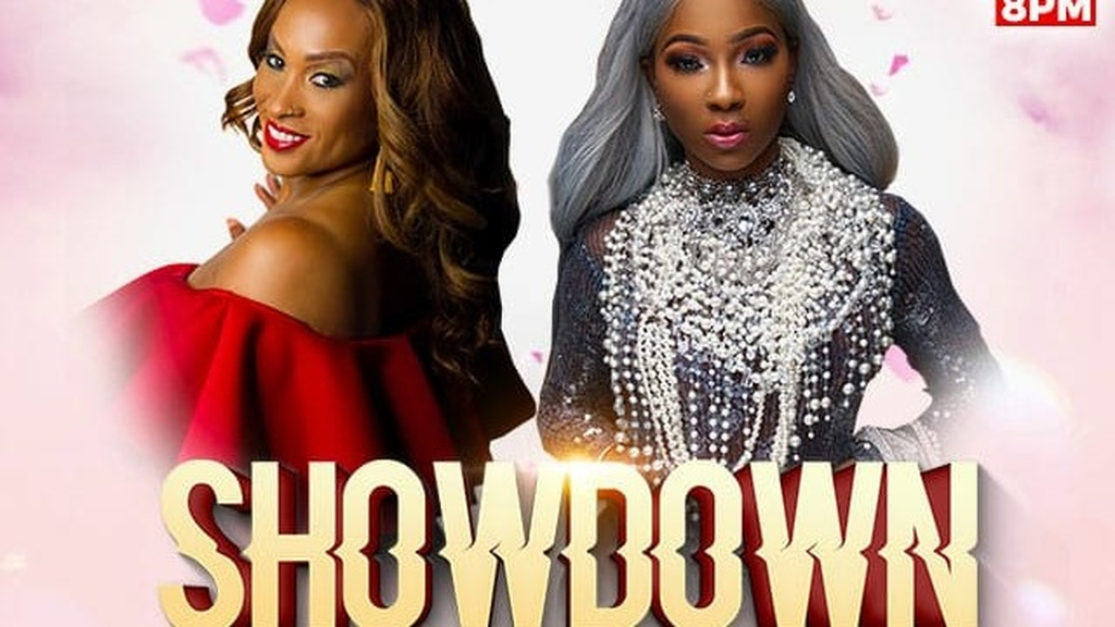 Bajan Soca Queen Alison Hinds and T&T's Soca Star Patrice Roberts will go head to head in the first Soca Showdown this Wednesday.