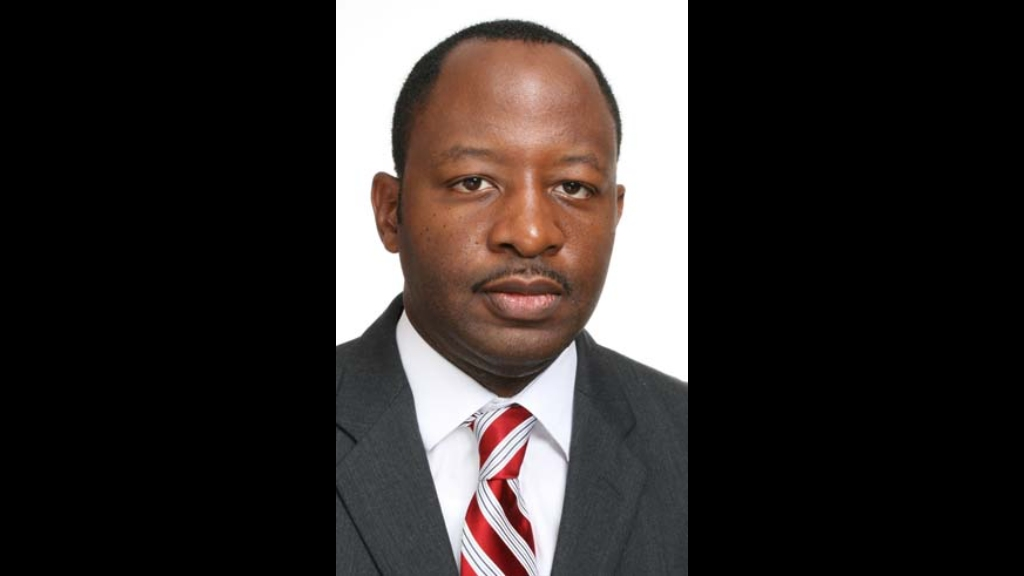 Gregory Dean, CEO of Digicel Guyana.