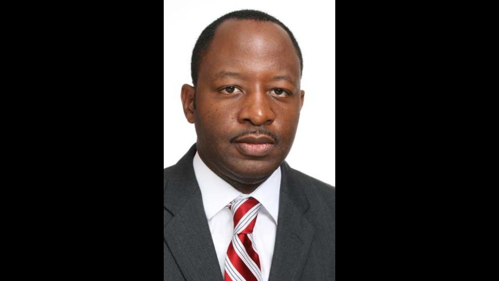 Gregory Dean, CEO of Digicel Guyana.