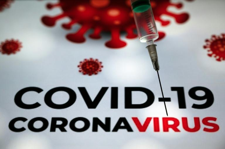 Pas de vaccination sans seringue. L'Unicef veut stocker et pré-positionner un milliard de seringues d'ici la fin 2021 pour pouvoir rapidement lancer des campagnes massives d'immunisation dès que des vaccins anti-Covid-19 seront disponibles afp.com - Lionel BONAVENTURE