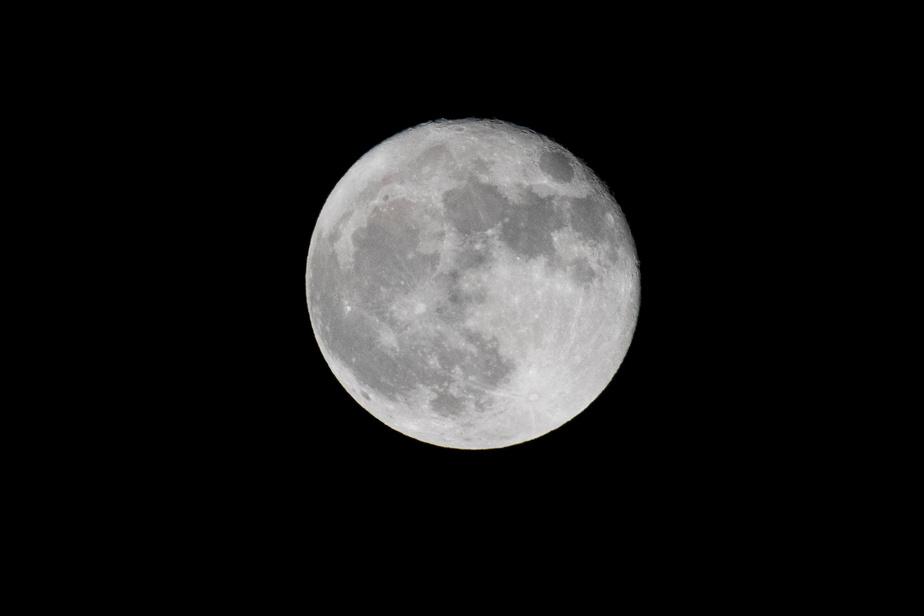 La NASA a confirmé à l'AFP que ce serait le premier réseau cellulaire sur la Lune, où le dernier pas de l'Homme remonte à 1972.