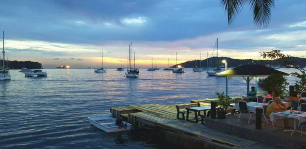 Sails Restaurant and Pub has vacated its location at The Lure in Chaguaramas. (Photo: Facebook)